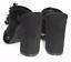 Ladies-Shoes-Black-M-amp-S-Faux-Suede-Mules-Insolia-UK-4-5-37-5-US-6-5-BNWT-Marks thumbnail 9