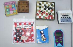 Image Is Loading 7 GAMES MGA POKER Amp BLACKJACK POST POSTOPIA