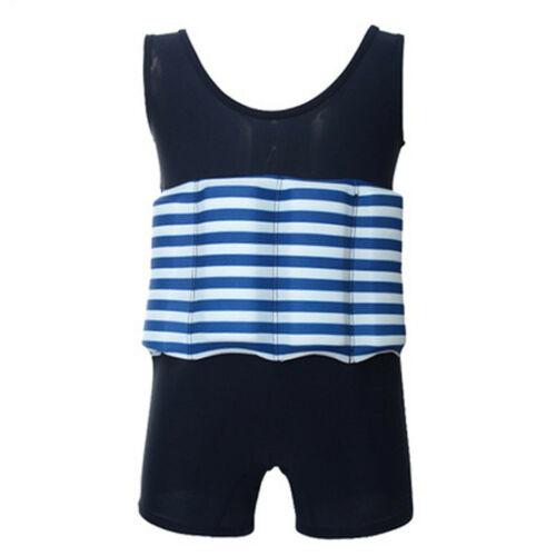 Enfants Flotteur Costume Flottabilité Maillot De Bain Plage Piscine Maillots de bain apprendre à nager US