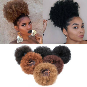 Curly-High-Puff-Synthetic-Hair-Ponytail-Drawstring-Hair-Extension-Afro-Bun