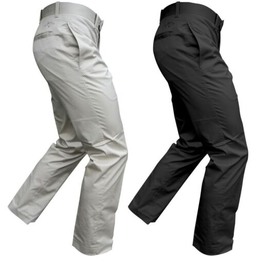 NEW CALLAWAY THERMAL FLEECE TROUSERS COLOUR & SIZE OPTIONS