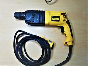 Dewalt D25003 650W Variable Speed Hammer Drill 110V