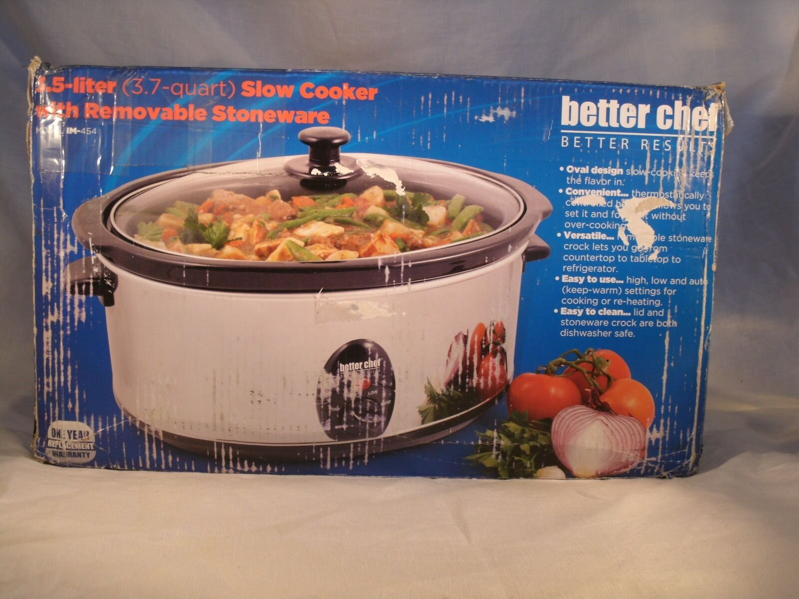 Better Chef Cooker and Steamer