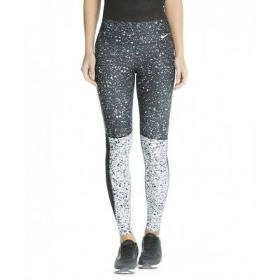 Nike Power Legend Damen Trainieren Joggen Fitness Strumpfhose   eBay