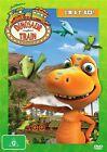 Jim Henson's Dinosaur Train - I'm A T.Rex! (DVD, 2011)