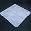 thumbnail 3 - Silicone-Coaster-Resin-Casting-Mold-Jewelry-Agate-Making-Epoxy-Mould-Craft-Tool