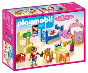 Playmobil 5306 Dollhouse Children s Room
