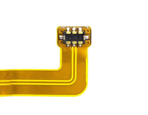 Batería para Alcatel OT-5085Y CAC2710009CJ TLp027AJ Li-polímero de NUEVO