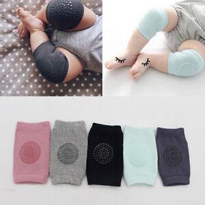 Fashion-NEW-Baby-Crawling-Knee-Pads-Safety-Anti-slip-Walking-Leg-Elbow-Protector