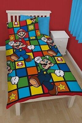Official License Character Disney Kid Single Duvet Cover Bedding Sets New Design