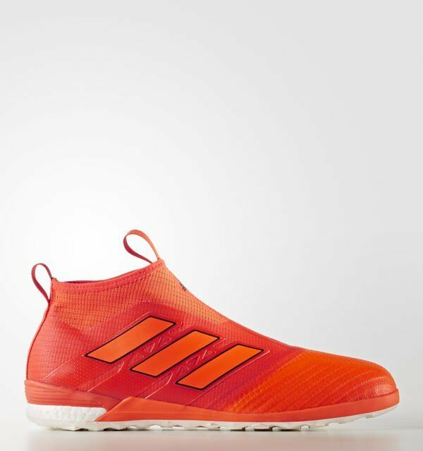 Adidas ace tango 17 in + purecontrol in 17 Uomo scarpa uk6.5-11 10