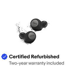 Jabra Elite Active 75t True Wireless Earbuds Certified Refurbished