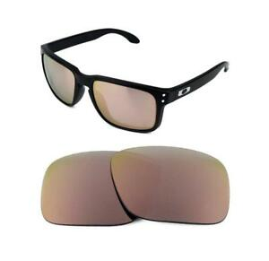 8f5ccc1df0 Image is loading SL-POLARIZED-ROSE-GOLD-REPLACEMENT-LENS-FOR-OAKLEY-