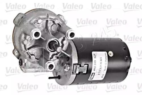 Front Wiper motor 12V VALEO 404109