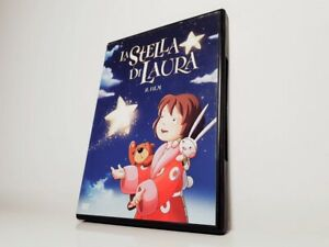 DVD-LA-STELLA-DI-LAURA-IL-FILM-Animazione-Piet-De-Rycker-STAMPA-Z8-WARNER-BROS