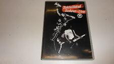 DVD tokio hotel-Grito en directo en el papel principal tokio hotel