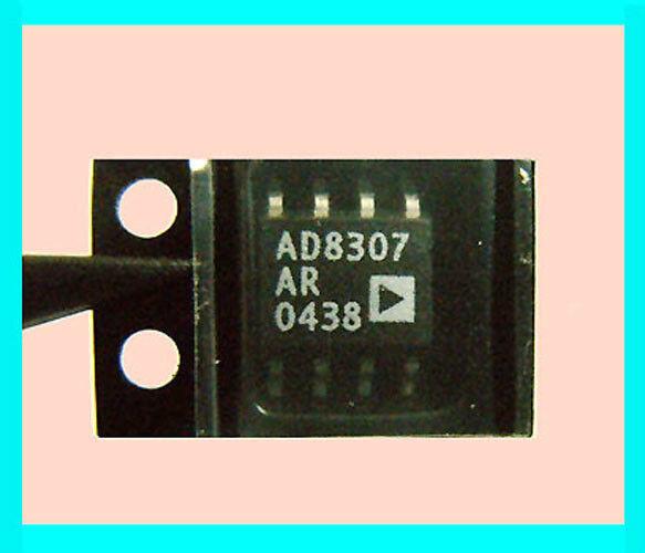 AD8307 DC 500MHz 92dB Logarithmic Amp AD8307AR SOIC (1pc)