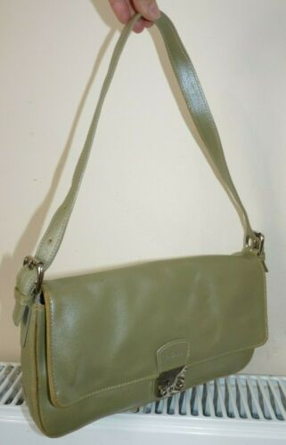 Key Green Shoulder Picard With Bag Silver fqXTTxtUw
