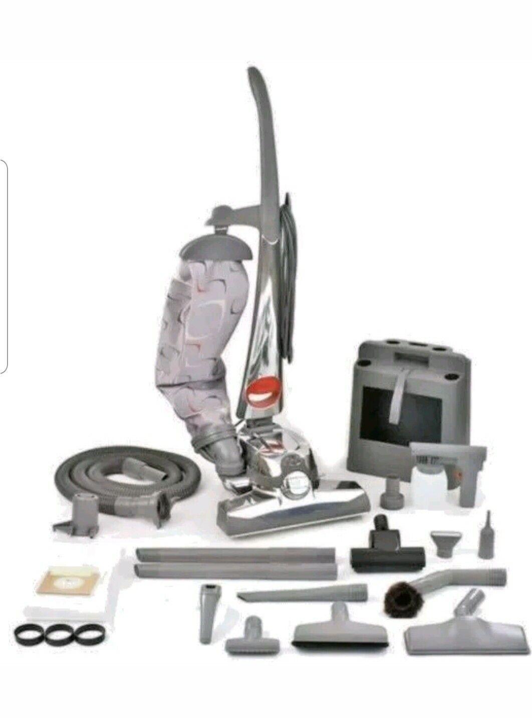 Kirby Sentria Upright Vacuum  & Shampoo System