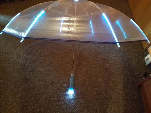 LED Regenschirm,Partyschirm