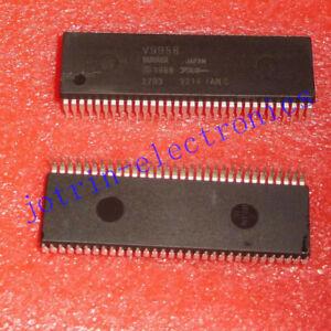 1PCS-V9958-DIP-64-non-VGA-Controller-Video