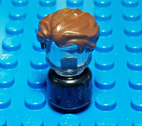 LEGO 10 x Weltraum mit Loch Stützen schwarz space support stand with hole 3940b