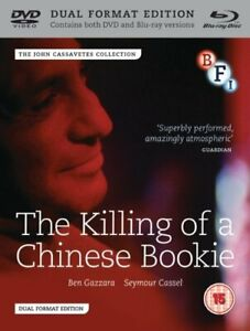 The-Killing-of-a-Chinese-Bookie-DVD-Blu-ray-1976-DVD-Region-2