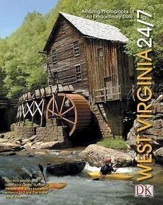 west virginia 24 7 america 24 7 state book series