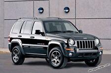 Jeep Cherokee 2006 Service Repair Manual (PDF)