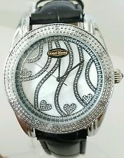 GRAND MASTER GM7- 58L designer diamond womens  watch 40% off
