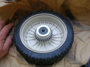 Details About Honda 42810 Va2 702 Replacement Tire Wheel Nos Genuine Lawn Mower 84 1
