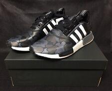 b1ebd1fae72e7 item 3 New adidas x BAPE NMD R1 Black Army Camo US7.5 Bathing Ape Shoes  Free Shipping -New adidas x BAPE NMD R1 Black Army Camo US7.5 Bathing Ape  Shoes Free ...