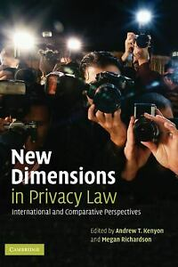 New-Dimensions-in-Privacy-Law-International-and-Comparative-Perspectives