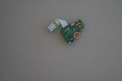 """809033-001 DAX14APB6D0 HP PAVILION 15-AB121DX SERIES POWER BUTTON BOARD/""""GRADE A/"""""""