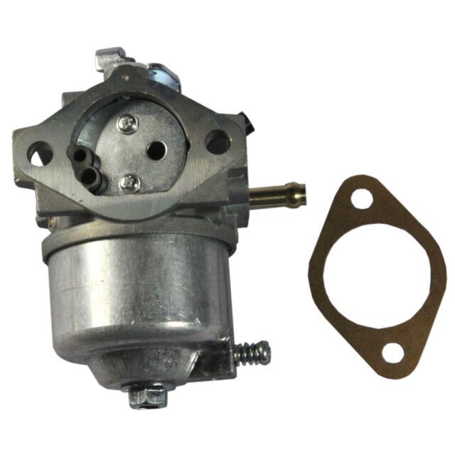 Carburetor Carb & Gasket For Kawasaki John Deere 345 w