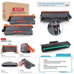 Black,1 Pack USA Advantage Compatible Toner Cartridge Replacement for Brother TN450,TN-450 to Use with HL-2132