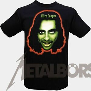 Alice-Cooper-034-Go-to-Hell-034-tee-Shirt-105520