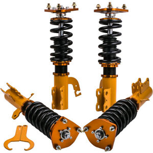 Coilover-Kits-For-Toyota-Celica-FWD-1990-1993-GT-GTS-Coilovers-Shock-Absorber
