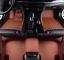 For Mercedes-Benz GL320//350//450//500//550 2007~2012 luxury custom Car Floor Mats