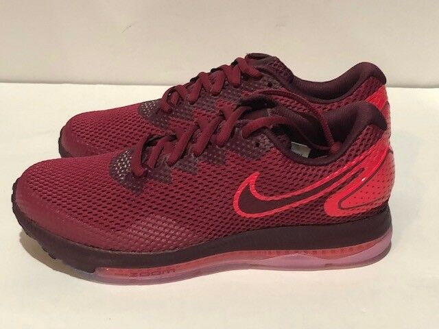 Nike Zoom All Out Low 2 Traning Running Shoes AJ0036-600