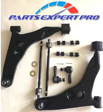 1997-2002 MITSUBISHI MIRAGE CONTROL ARM TIE ROD RACK END SWAY BAR LINK KIT