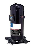 Copeland Zr18k5e-pfv-800 Scroll Compressor R-22 208/230 Volt 18,000 Btu