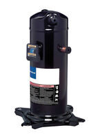 Copeland Zr21k5e-pfv-800 Scroll Compressor R-22 208/230 Volt 21,000 Btu