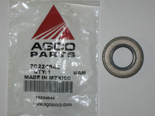 OEM Allis Chalmers Lower PTO Gear Box Shifter Shaft Seal WD WD45 70224642 NEW