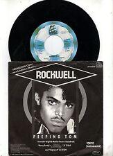 Rockwell - Peeping Tom