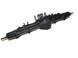 Redcat-Racing-Wendigo-4X4-Crawler-Rear-Differential-Housing-amp-Axle-Ends