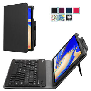 For-Samsung-Galaxy-Tab-S4-10-5-inch-2018-Case-Cover-with-Bluetooth-Keyboard