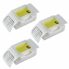 3 X Silk'n SensEpil / Bellalite /Pro Hair Removal Lamp Cartridge XL 1500 Bulb
