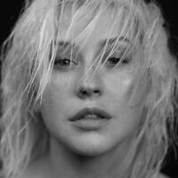 Liberation - Christina Aguilera (Album) [CD]
