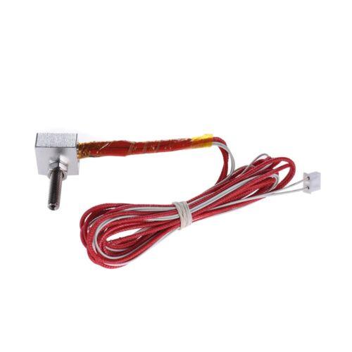 NTC3950 Thermistor Heater Block for RapRep Prusa i3 Anet A2 A8 3D Printer GW